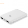 Digital data communication Conceptronic AVIL MINI Power Bank 5000mAh,