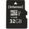 Intenso International Intenso 32GB SDHC Class10 UHS-I Professional + S