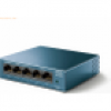 TP-Link TP-Link LS105G LiteWave 5-Port Gigabit Desktop Switch
