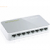 TP-Link TP-Link TL-SF1008D 8-Port 10/100MBit Desktop Switch