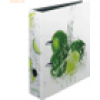 Herlitz Motivordner A4 80mm 'Fresh Fruit Limette'