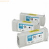 HP Tintenpatrone Original HP C9482A light-grau
