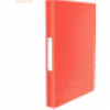 Esselte Ringbuch Urban Chic A4 PP 2 Ringe rot