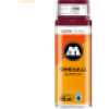 Molotow Farbspray Acrylic One4All 400ml burgundrot