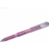 Pentel Geltintenroller Hybrid Gel Grip DX 0,5mm metallic pink