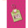 RNK Notizbuch Memo my style 8x13cm Softcover Pretty in Pink liniert 64