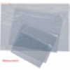 Rumold Clear bag Gleitverschlusshülle A5 PVC transparent