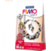 Staedtler Modelliermasse Fimo soft DIY Jewellery Pack Coral 4x 25g
