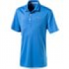 Boys ESS Pounce CoolMax Polo Junior
