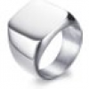 ROYAL EGO Fingerring Classic Line silver 1763