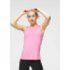 Nike Funktionstop WOMAN NP TANK ALL OVER MESH