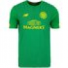 New Balance Trainingsshirt Fc Celtic Glasgow Pre-match