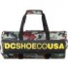 DC Shoes Schultertasche Hawker Duffle 45L