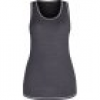 Skiny Top mit temperaturregulierender Funktion Active Wool