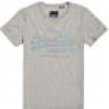 Superdry T-Shirt VL STITCH SEQUIN ENTRY TEE