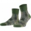 FALKE Sneakersocken Cord Twin (1 Paar)