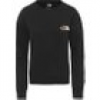 The North Face Sweatshirt Parks Slight Cropped