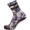 Stance Socken Athletic Fusion Flutter Kick Crew