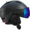 Salomon Driver Photo CD Skihelm