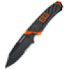 Messer Compact Fixed Blade