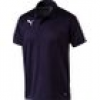 Puma Esquadra - Kinder Leisure Polo Poloshirt - 654385-29 navy