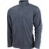 High Colorado Zone - Herren Fleecerolli Fleece Pullover - 134070-7003 anthrazit