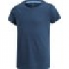 adidas Prime T-Shirt - Kinder Training Fitness Shirt - DW9345 blau