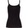 Basic Top, schwarz