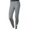 Nike W NSW Legging Club Logo 2 - Hosen (Anthrazit | XS)