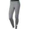 Nike W NSW Legging Club Logo 2 - Hosen (Anthrazit | L)