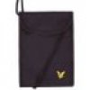 Lyle & Scott Neck pouch - Hip Bags (Schwarz)