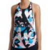 Sports ID Printed Tank-Top Damen