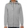 Elements Marble Melange Sweatjacke Herren