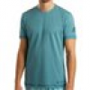Parley Striped T-Shirt Herren