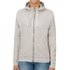 Elements Marble Logo Sweatjacke Damen