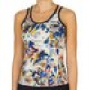 Vision Graphic Strap Tank-Top Damen