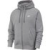 Sportswear Club Full-Zip Sweatjacke Herren