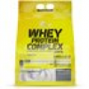 Olimp Whey Protein Complex 100%, 700g Double Chocolate
