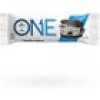 ISS ONE Bar, 1 Riegel, 60g Cookies and Cream