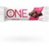 ISS ONE Bar, 1 Riegel, 60g Dark Chocolate Sea Salt