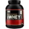 Optimum Nutrition 100% Whey Protein, 2270g Delicious Strawberry