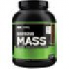Optimum Nutrition Serious Mass, 2727g Banana