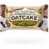 All-Stars All Natural Oatcake, 1 Riegel, 80g Coconut