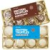 Body Attack Protein Truffles, 80g Strawberry-Yoghurt