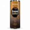 Body Attack Protein Coffee, 1 Dose Cafe Latte Caramel