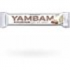 Body Attack YamBam Bar, 1 Riegel, 80g Brownie White Chocolate