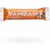 Body Attack YamBam Bar, 1 Riegel, 80g Peanut Butter Caramel