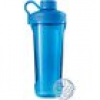Blender Bottle Radian Shaker, 1 Stück Cyan