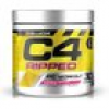 Cellucor C4 Ripped, 165g Icy Blue Razz