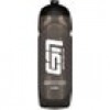 ESN Sports Bottle Black Transparent, 1 Stück
